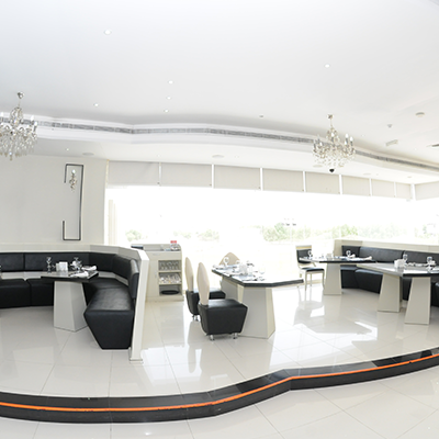 The Terrace Restaurant | Indian - Arabic Multi Cuisine Restaurant in